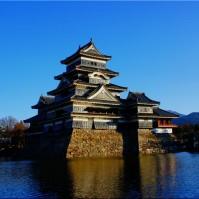 Shinano pilis