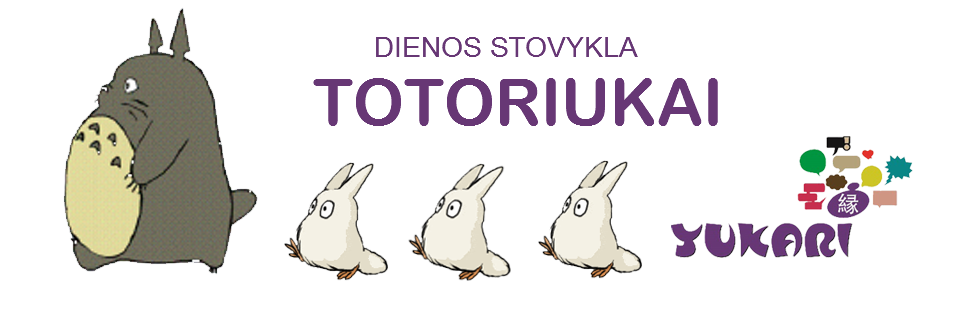 Totoriukai