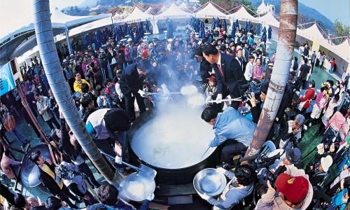 Icheon ryžių kultūros festivalis [www.2000ib.com]